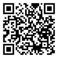 QR code: Wystarczy zeskanować za pomocą smartfona, aby uzyskać dostęp do aplikacji.