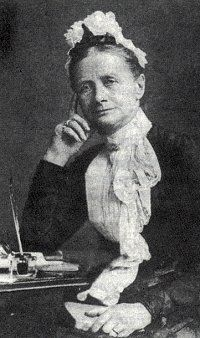 """Cecil Frances Alexander died 12 October 1895,  Some of her hymns, e.g. """"All Things Bright and Beautiful"""" and the Christmas carol """"Once in Royal David's City"""", are known by Christians the world over."""