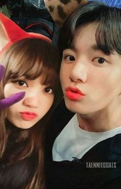 51 Best jungkook and lisa images in 2018 | Collage, Navi, Wattpad