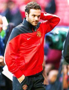 Juan Mata [@UtdLover] - pic.twitter.com/05lBttZCZR