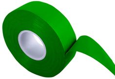 Isolierband AT 7 grün Elektro- Isolierband schwer entflammbar