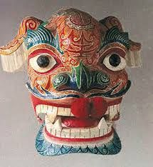 chinese mask - Google Search