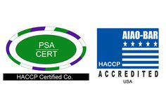 HACCP is a certification for food safety management. Our consultants will guide you over HACCP quality certification. http://psacertification.com/HACCP.php