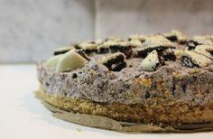 Oreo monchou taart
