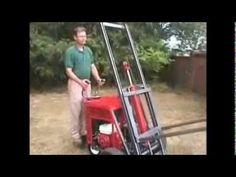 Back Saver Lift 2012 (Backsaverlift.com) - YouTube