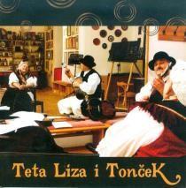 Teta Liza - Teta Liza i Tonček