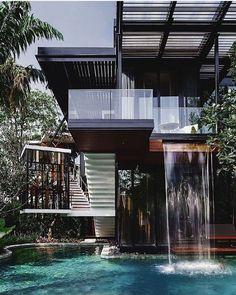 "878 отметок «Нравится», 4 комментариев — Lux & More (@overthelux) в Instagram: «""Nest"" House, what do you think? Follow @gentlemenfeelings for more»"