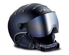 Kask Ski Helmet - Class Matte; Elite Pro Helmet; Stealth Shine Ski Helmet | eBay