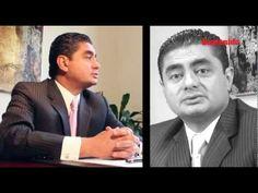 El PRD se opone a la privatización de PEMEX: Luis Cházaro - YouTube