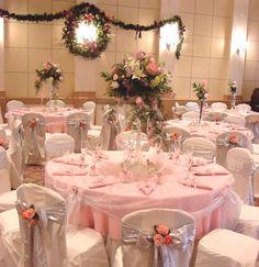 Quinceanera Ceiling Decorations | Photo Gallery of Quinceañeras - Y-Knot Party & Rentals - Mesa ...