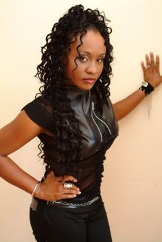 """Tanya Stephens is an influential reggae artist who emerged in the late 1990's. Stephens is most known for her hits """"Yuh Nuh Ready Fi Dis Yet"""" — the single was later featured on the Reggae Gold 1997 compilation album — and """"It's a Pity"""", for which Tanya achieved international recognition. She and business partner Andrew Henton have together co-founded Tarantula Records."""
