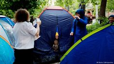 Refugee crisis puts Athens on the brink Refugee Crisis, Coping Mechanisms, Athens, Europe, Athens Greece