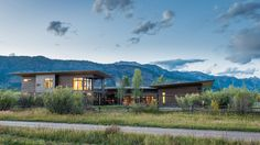 Gallery of Shoshone Residence / Carney Logan Burke Architects - 11