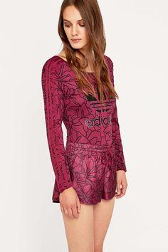Adidas Dear Baes Runner Shorts
