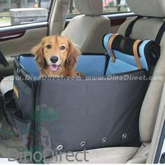 dog car seat covers - Google Search