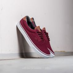 Vans Era 59 (C&L) Port Royale/ Material Mix