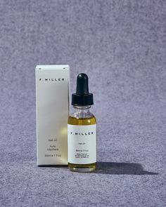 f.miller hair oil Tamanu Oil, Jojoba Oil, Borage Oil, Pomegranate Seed Oil, Rosehip Seed Oil, Primrose Oil, Vitis Vinifera, Beard Oil, Face Oil