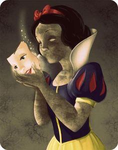 Snow White AKA Stone White