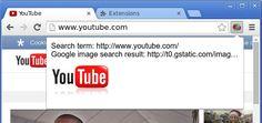 Chrome-kiterjesztés felbukkanó nyitva.