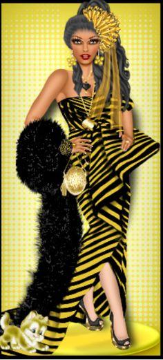 Diva Chix Forums  #couture #dressupgames #flashgames #girlgames #fashionillustration #fashiondesign