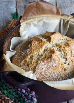 Eltefritt bread with hazelnuts and oats Piece Of Bread, Dessert Recipes, Desserts, Bread Recipes, Camembert Cheese, Banana Bread, Scones, Food And Drink, Chocolate
