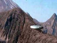 India ha encontrado una base activa de OVNIS en el Himalaya