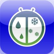 WeatherBug ScreenshotsDescriptionThe Fastest and Most Targeted Alerts. More Accurate Forecasts. Neighborhood-level Weather in Real-Time. Come experience the WeatherBug difference!Extreme weather can strike at anytime, anywhere. Be prepared with WeatherBug for iPhone from Earth Networks. ...