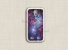 Galaxy S4 Case Cute Space Nebulae Galaxy Samsung S4 by Roseowll, $12.99