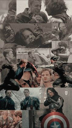 Bucky and Steve Marvel Dc, Marvel Comics, Marvel Heroes, Bucky Barnes, Marvel Wallpapers, Avengers Wallpaper, Marvel Background, Captain America And Bucky, Bucky And Steve