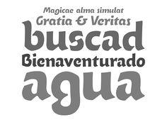 Cygnus - Atypic Co. font on Behance