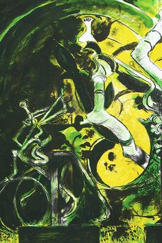 An artist of intense vision, Graham Sutherland is considered one of the most important British artists of the 20th century. Learn more here.