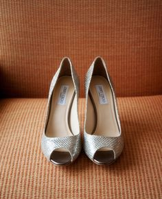 Bridal Shoes | Garrett Nudd | blog.TheKnot.com