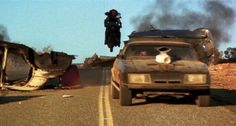 Mad Max 2 the Road Warrior Movie   Digging into podcasts. Harvesting content.