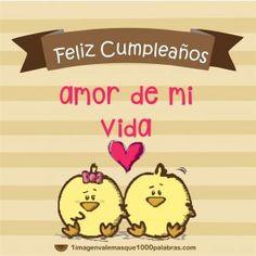 Feliz Cumpleaños http://enviarpostales.net/imagenes/feliz-cumpleanos-109/ felizcumple feliz cumple feliz cumpleaños felicidades hoy es tu dia