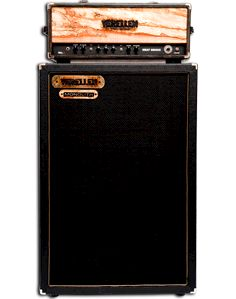 MEATSMOKE (lifetime Limited warranty)     • 300 TUBE WATTS FOR BASS OR MASSIVE GUITAR    • TUBE SIGNAL PATH FEATURES SIX KT120 POWER TUBES, OVERBUILT AND CAPABLE OF HANDLING NEARLY TWICE THE POWER OF THE   6550 FOR A LONGER LASTING SET OF FANTASTIC SOUNDING TUBES    $2499.99