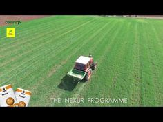 THE NEXUR® PROGRAMME by COMPO EXPERT Hellas - YouTube