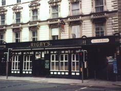 Thomas Rigby's - Liverpool