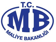 T.C. Maliye Bakanlığı Vektörel Logosu [EPS-PDF Files] - Republic of Turkey Ministry of Finance