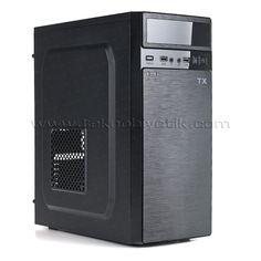 Teknobiyotik TV Intel Kaby Lake G4600 3.6 GHz, GT1030 2GB, 8GB DDR4, 1TB HDD Oyun Bilgisayarı