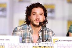 Game of Thrones Season Six Spoilers: Kit Harington Reveals Major Spoiler About His Character
