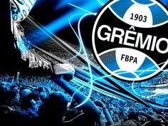 É... Futebol Brasileiro!!!: Papel de parede do Grêmio - Imortal
