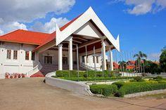 Hotel Daosavanh Savannakhet http://www.vietnamitasenmadrid.com/laos/donde-dormir-savannakhet.html