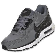 Nikes. Enough said.