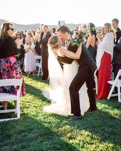 How Wedding Registry Works Wedding Recessional, Wedding Exits, Wedding Songs, Wedding Ceremony, Destination Wedding, Martha Stewart Weddings, Bridesmaid Dresses, Wedding Dresses, First Dance