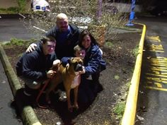 Koda was adopted last night by the Wilkinson family! Santa saw fit to answer Koda's Christmas wish a little early this year! Although Koda will be the only dog in the home, she has four people who already adore her! It was love at first sight for them all. The family showed up early to meet her with a new bed, crate and lots of toys in tow. Congratulations Koda and the Wilkinsons!