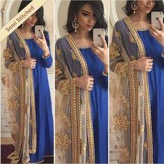 Indian Bollywood Designer Anarkali Salwar Kameez Suit Pakistani Shalwar Dress US Indian Suits, Indian Attire, Indian Dresses, Indian Wear, Eid Outfits, Pakistani Outfits, Designer Anarkali, Fashion Designer, Indian Designer Wear