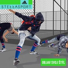 6 rád, ako behať v zime - adidas - Cvičte.sk