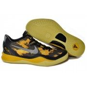 cheap for discount e44e2 91069 Buy New Nike Zoom Kobe 8 VIII Lifestyle Lakers Black Yellow from Reliable New  Nike Zoom Kobe 8 VIII Lifestyle Lakers Black Yellow suppliers.