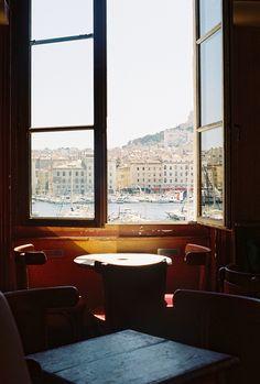 La Caravelle, Marseille