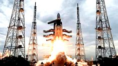 """Chandrayaan 2 is just a step away from it's historic landing in the unexplored southern pole of the moon in about 3 days. As we all know ISRO has launched the Chandrayaan 2 on 22 July 2019. It would be the first space mission which will land the rover on the southern pole of the […] The post Chandrayaan 2: Landing on Moon """"The countdown begins"""" appeared first on MeKrafts."""